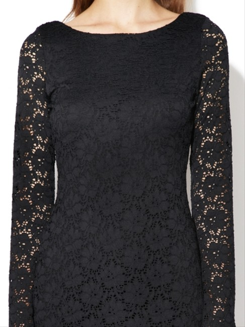 Tart Collections Day To Scoop Lace Long Sleeve Dress