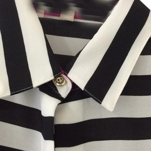 Banana Republic Top Stripes