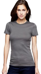 Gap Comfortable Casual T Shirt Grey