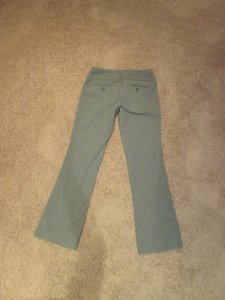 The Limited Work Work Attire Dress Boot Cut Pants Grey