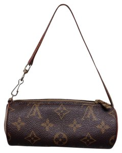 Louis Vuitton Mini Papillon Clutch