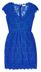Aritzia Lace Zipper Formal Chic Dress