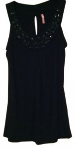 Eight Sixty Top Black