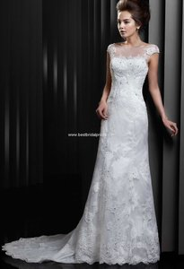 Enzoani Beatiful Bt13-01 Wedding Dress