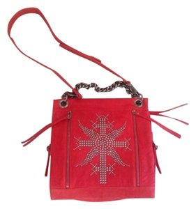 Thomas Wylde Cross Body Bag