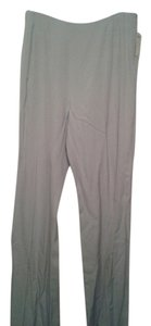 Akris Straight Pants light grey