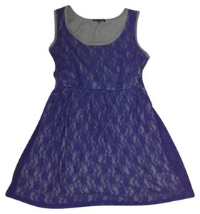 Be Bop short dress on Tradesy