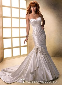 Maggie Sottero Monica Wedding Dress