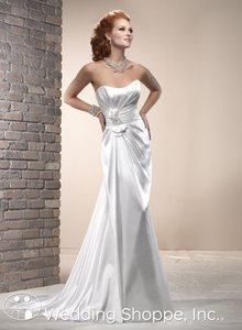 Maggie Sottero Janay Wedding Dress