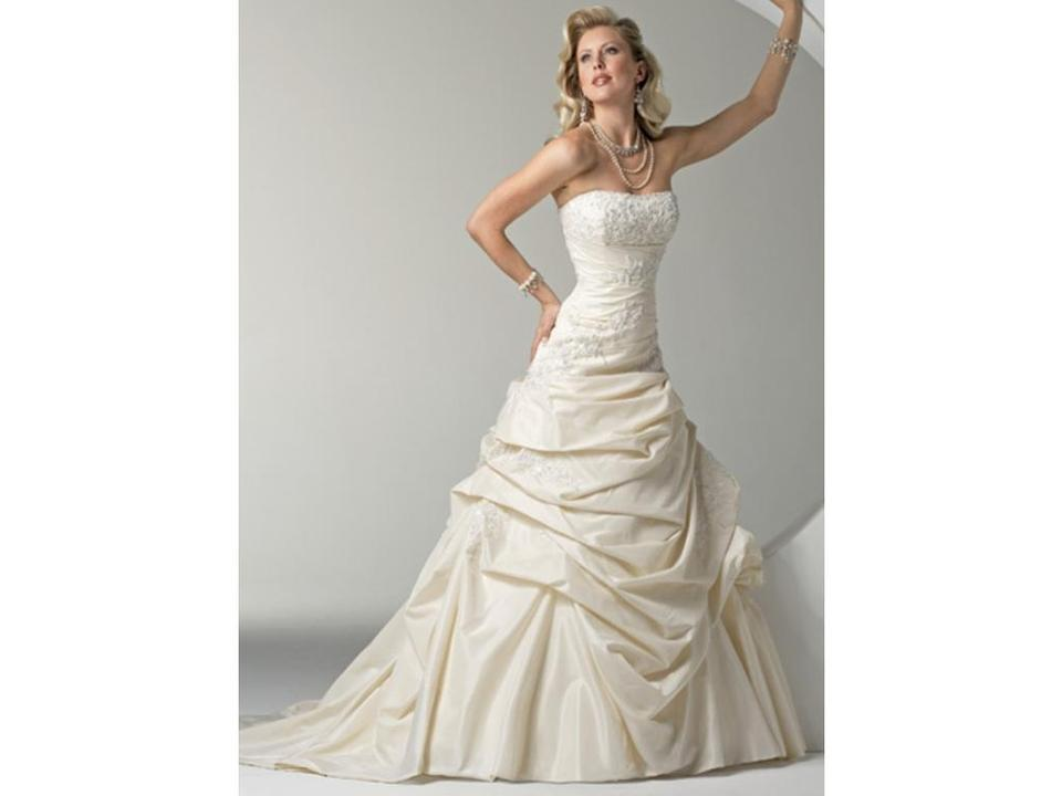 Maggie sottero asm 3158 wedding dress on sale 69 off for Maggie sottero wedding dress sale
