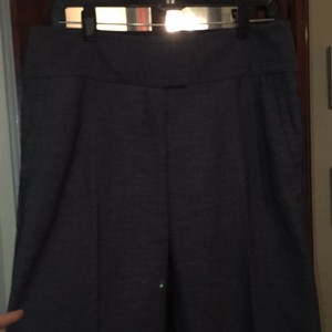 The Limited Wide Leg Pants Blue