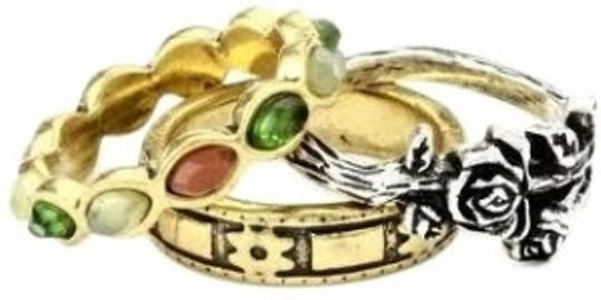 Preload https://item2.tradesy.com/images/lucky-brand-multicolor-boho-baroque-3-piece-set-size-5-ring-11151-0-0.jpg?width=440&height=440