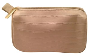 Estee Lauder Estee Lauder Cream Cosmetic Makeup Bag Pouch