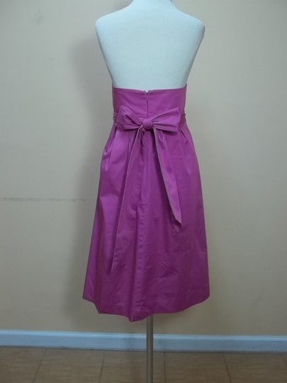 Alfred Angelo Orchid 7108 Formal Bridesmaid/Mob Dress Size 12 (L)
