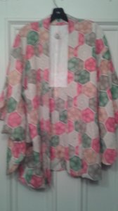 Other Silk Cape