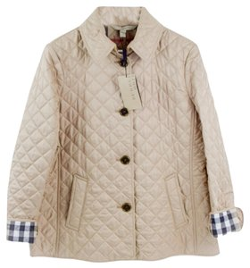 Burberry Brit Burberry Copfor Copford Winter Burberry Quilted Copford Cop Ford Coat New Chino Jacket