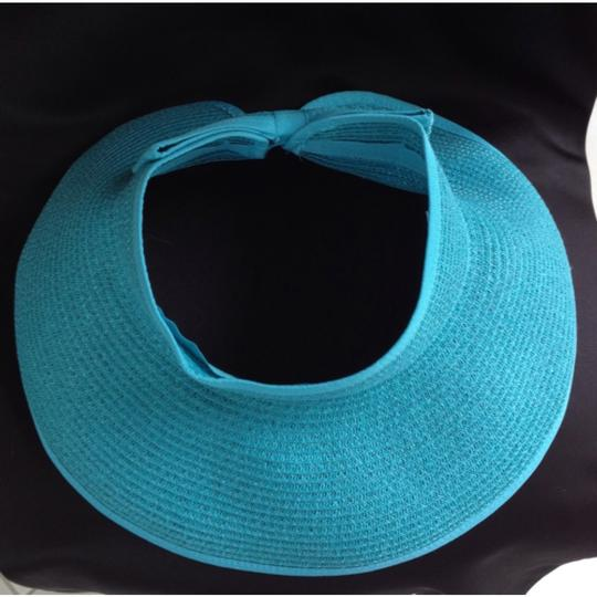 Nordstrom Topless Foldable Hat