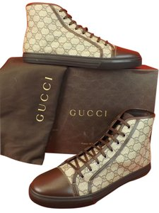 Gucci Beige / Brown Athletic