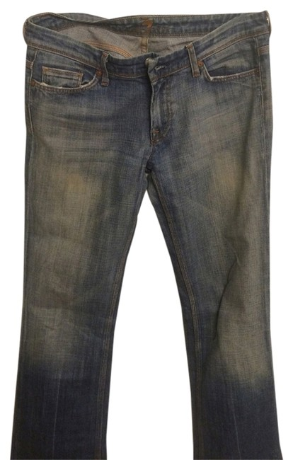 Preload https://img-static.tradesy.com/item/11155015/7-for-all-mankind-blue-light-wash-flynt-boot-cut-jeans-size-30-6-m-0-3-650-650.jpg
