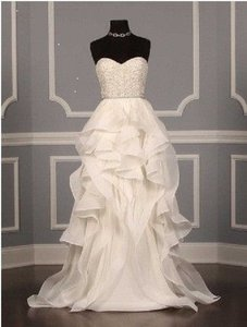Reem Acra Tianna Wedding Dress