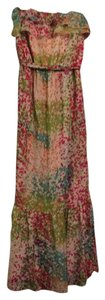 Multi Maxi Dress by The Limited