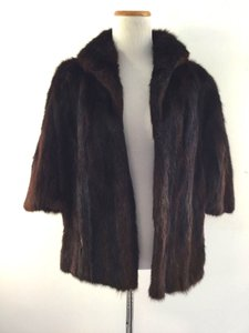 Other Fur Evening Cape