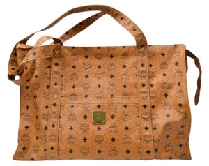 MCM Hand Shoulder Bag