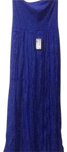 Aropostale Skirt Royal Blue