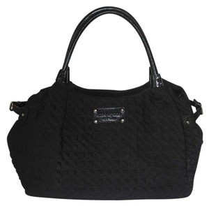 Kate Spade Quilted Quilted Diaper Hand Hobo Bag