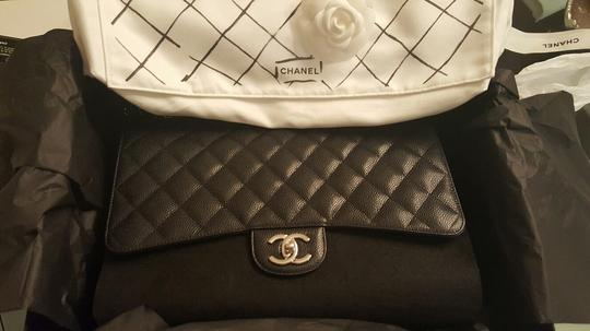 Chanel Maxi Maxi 2.55 Maxi Maxi Shoulder Bag