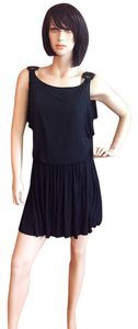 Collective Concepts short dress black on Tradesy