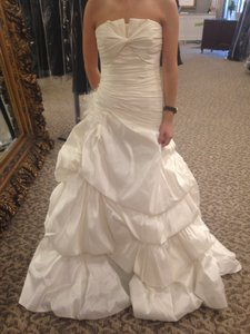Pronovias Fez Wedding Dress