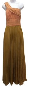 Brown Maxi Dress by By Malene Birger