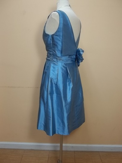 Alfred Angelo French Blue 7147 Dress