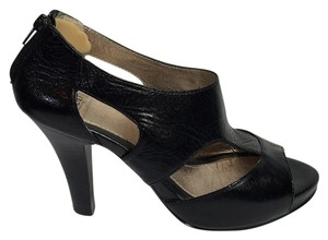 Soft Blac Pumps