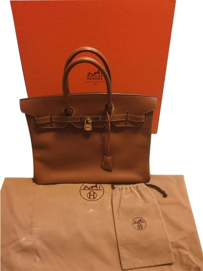 Preload https://img-static.tradesy.com/item/11157394/hermes-birkin-35-goldbrown-satchel-0-2-540-540.jpg