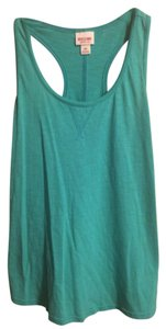 Mossimo Top Green