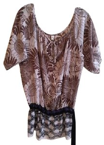 Joie Peasant Top multi