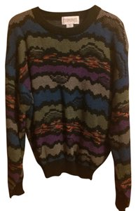 Expressions Sweater