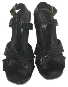 Marc Jacobs Blac Mules