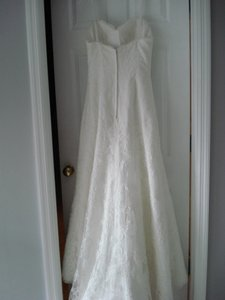 Justin Alexander Justin Alexander 5975 Wedding Dress