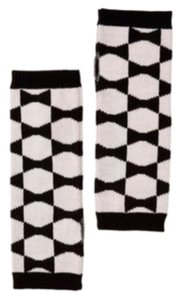 Kate Spade Kate Spade Signature Bow Arm Warmers