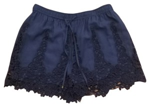 Elevenses Shorts Navy