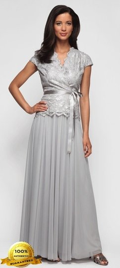 Alex Evenings Dove 112367 Dress