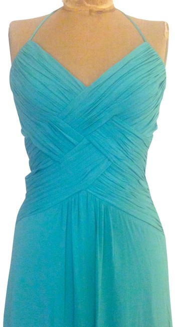 Preload https://img-static.tradesy.com/item/11163700/laundry-by-shelli-segal-turquoise-breeze-rushed-cocktail-evening-gown-prom-long-formal-dress-size-4-0-6-650-650.jpg