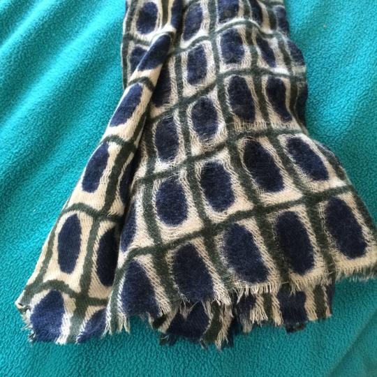 Lucky Brand Lucky Brand unique design Scarf