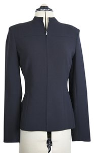 Anne Klein Tailored Jacket Black Blazer