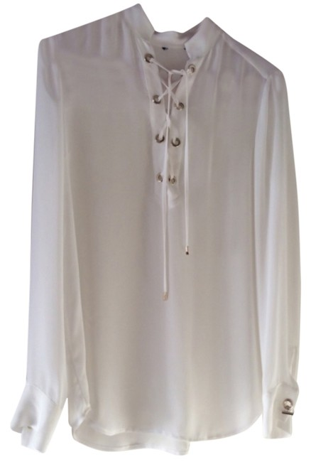 Preload https://img-static.tradesy.com/item/11164984/guess-by-marciano-white-blouse-size-6-s-0-1-650-650.jpg