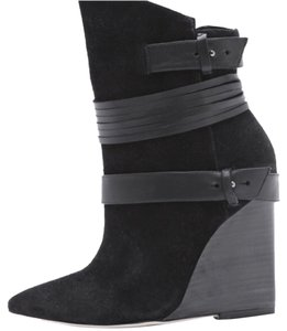 Alice + Olivia Blac Boots