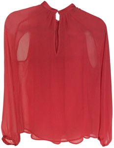 Guess By Marciano Top Coral